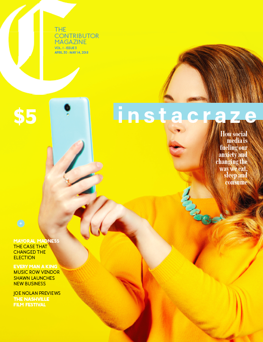 The Contributor Magazine Print 3