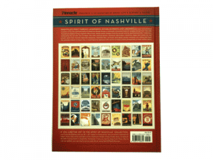 The Spirit Of Nashville Book 5