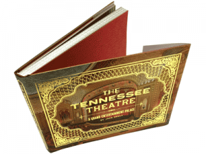Tennessee Book Cover 4