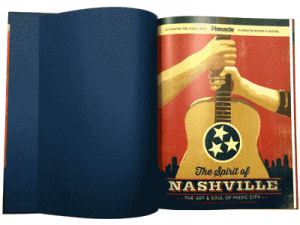 The Spirit Of Nashville Book 2
