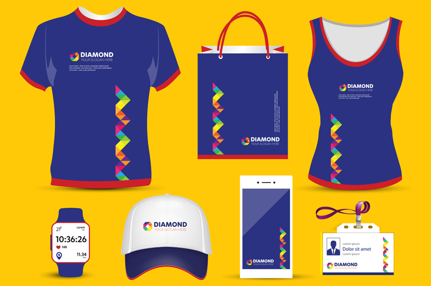 promotional items Lithographics