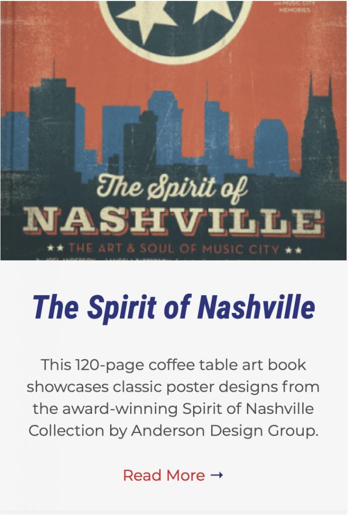 Printing Services Nashville