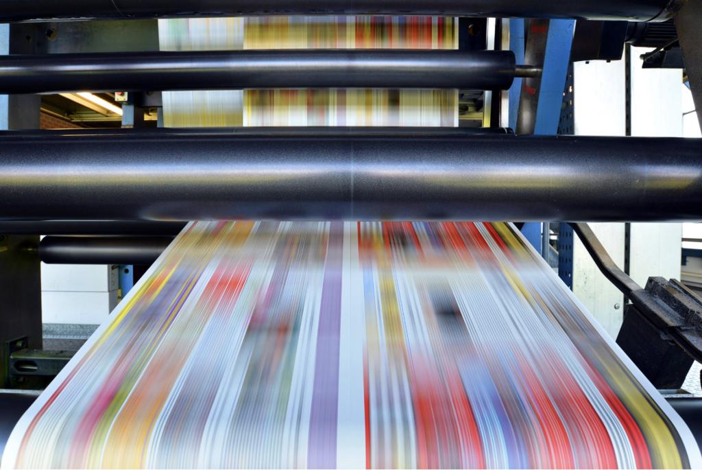 Hire Nashville Printing Company