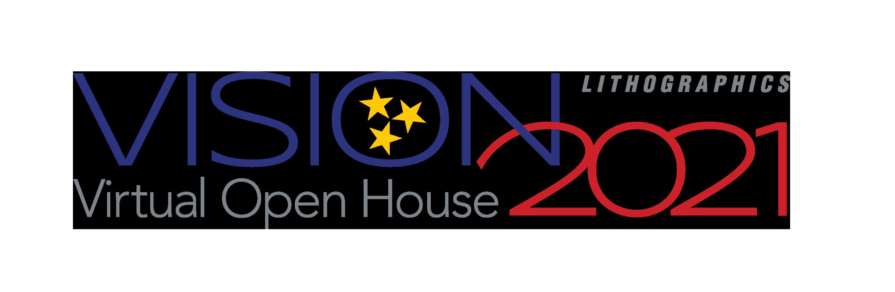 Vision 2021 Logo Master